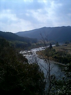 まだ続く、四万十川の旅Still continue,journey of Shimanto river