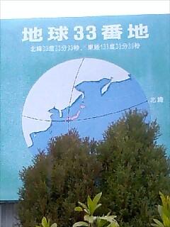 地球33番地 33 on Earth