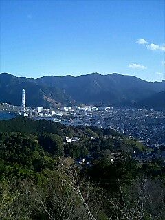 三重県尾鷲市 Owase city, Mie prefecture
