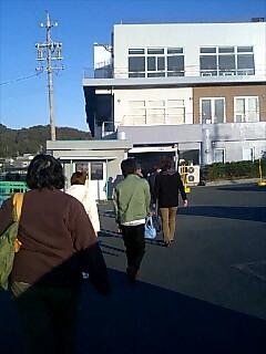 愛知県渥美半島に到着 Arriving atsumi peninsula Aichi prefecture