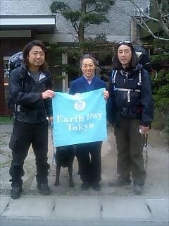 加藤くんの実家 Kato-kun's home