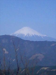 富士山! Fujiyama