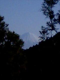 今日の風景1 Today's view1