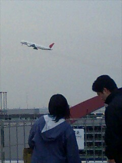 羽田空港2 Haneda air port2