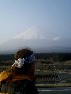 富士山 Fujiyama
