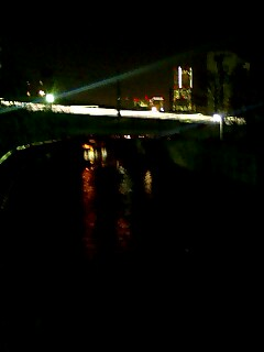 横浜ナイトウォーク Night walk in Yokohama