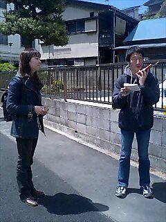 FM横浜生出演2 Live talk at FM Yokohama2