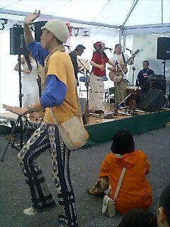 アースデイ東京の風景10 Sceen from Earthday Tokyo10