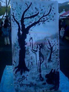 アースデイ東京の風景12 Sceen from Earthday Tokyo12