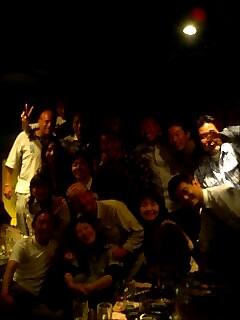 アースウォーカーファミリーの集い earthwalker family gathering