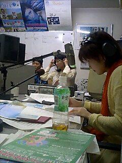 FM鎌倉で話しました。 Talked at FM Kamakura