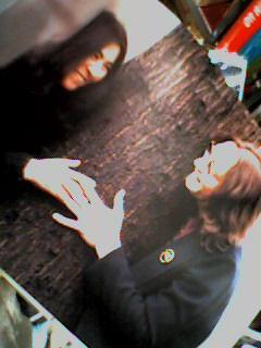 ジョンとヨーコ John and Yoko
