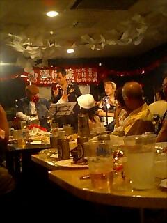 大阪の、とある還暦パーティー  A 60 years old party at Osaka