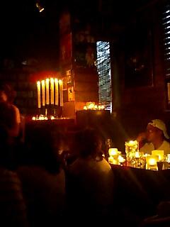 キャンドルナイト湘南 Candle night in Shonan