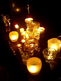 湘南キャンドルナイト Candle night in Shonan
