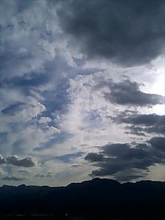 富良野の風景 View of Furano