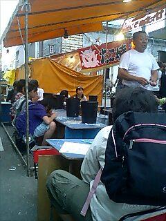 稚内のお祭り Festival of Wakkanai