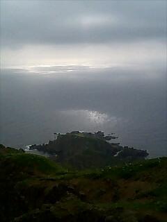 礼文島ゴロタ岬 Cape gorota Lebun island