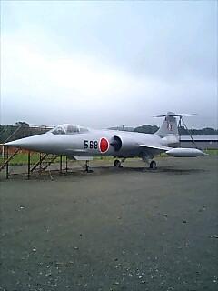 自衛隊ジェット機 Self difence army jet