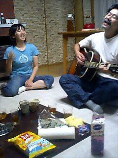 旭川の楽しい仲間に嬉しい再会 Meeting our friends in Asahikawa again