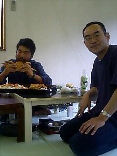 北国からの贈り物の加藤さんを訪ねて Visiting Kato-san from Kitaguni kara no okurimono