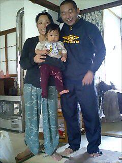 ポカポカ家族 warm family