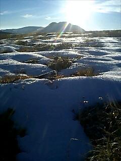 大雪山トレッキング Daisetsu mountain trekking