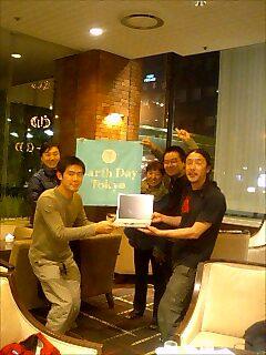 アースデイ北海道2007 Earthday Hokkaido 2007