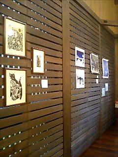 中札内美術村アースデイ アート展 Nakasatsunai art village earthday art