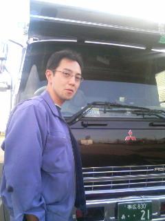帯広のまっちゃん Maccyan from Obihiro