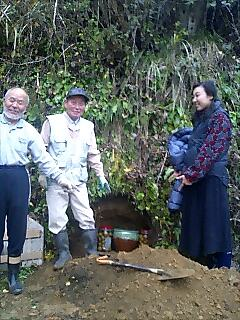 新潟県十日町池谷での日々