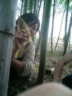 栃木での一コマ