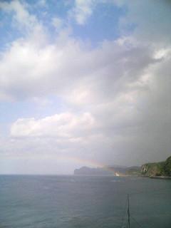 海が見える生活