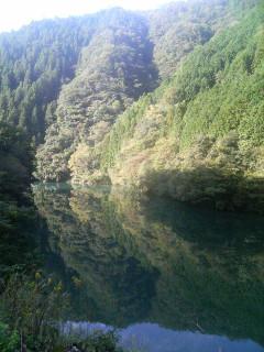 四国の風景