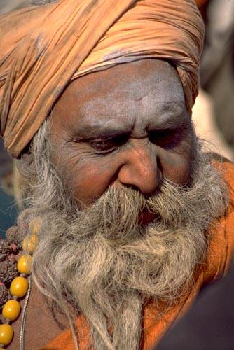 2001年インド・ババとの出逢い (本出版に向けて・その8)