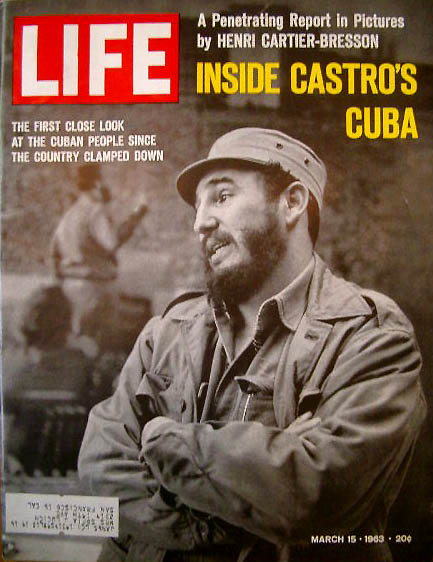 世界放浪の旅、メキシコからキューバへ。(本出版に向けて・その18)