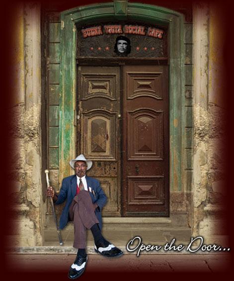 世界放浪の旅、キューバ(本出版に向けて・その18)