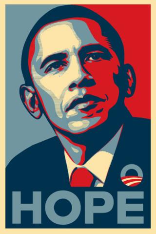 あと700票。オバマ大統領への提案の為の投票