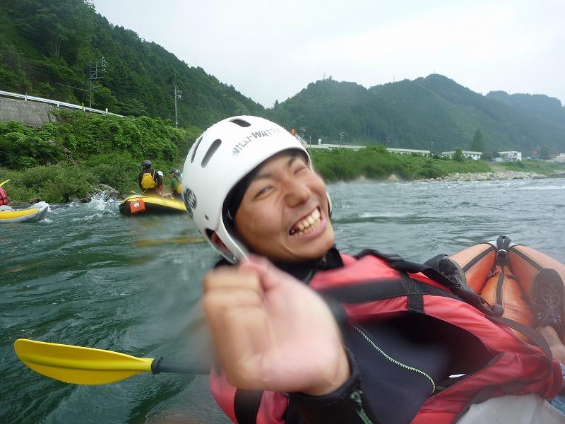 長良川下り