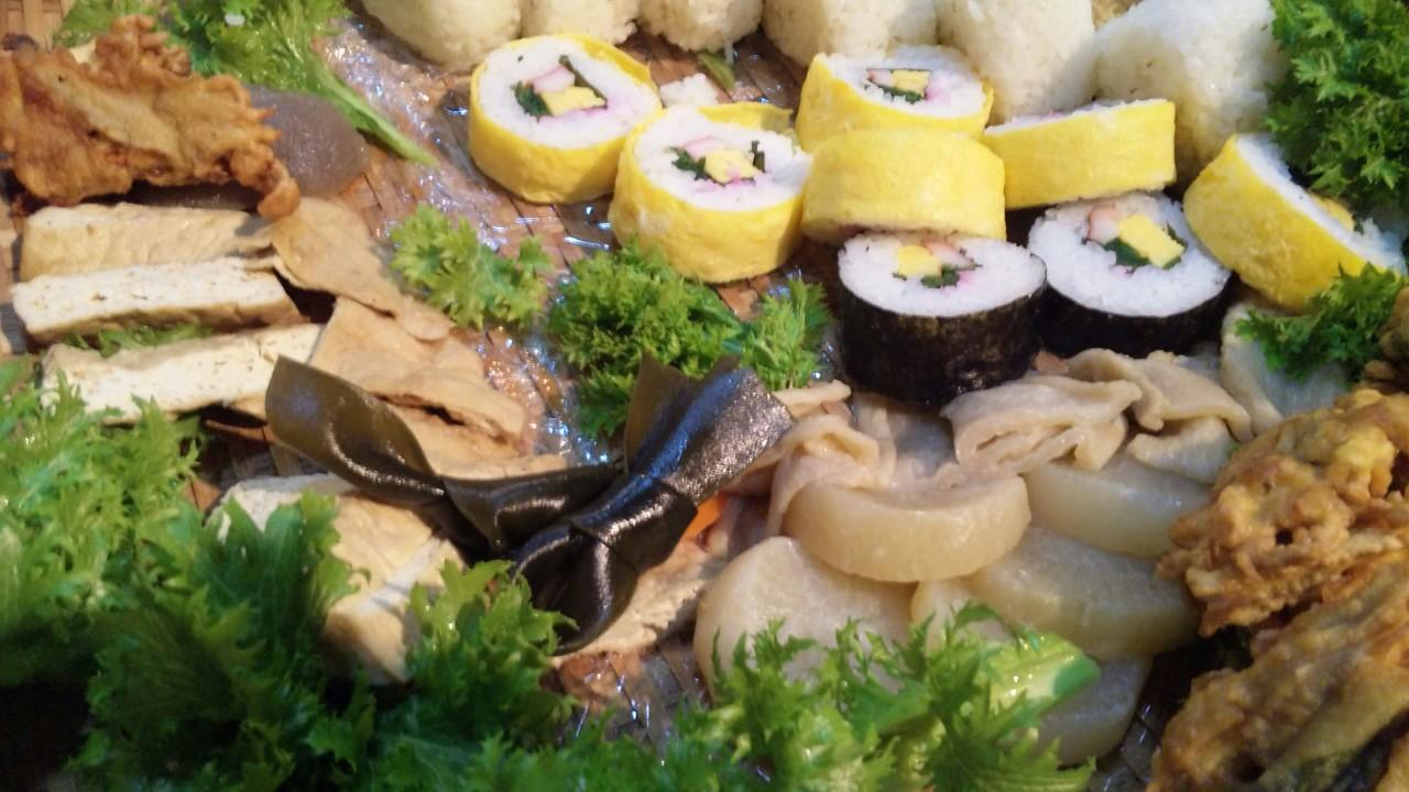 高千穂の郷土料理